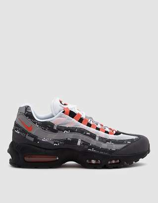 Nike Atmos Air Max 95 Print Sneaker