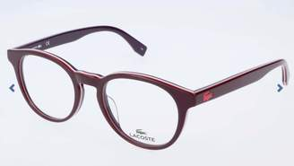 Lacoste Unisex Adults Brillengestelle L2787 Optical Frames