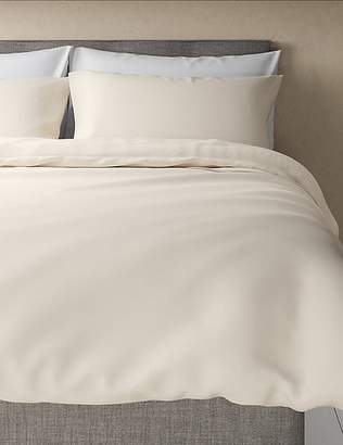Marks and Spencer Non-Iron Pure Egyptian Cotton Duvet Cover