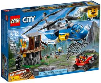 Lego City Mountain Arrest Set 60173