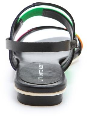 United Nude Equalizer Flat Sandals
