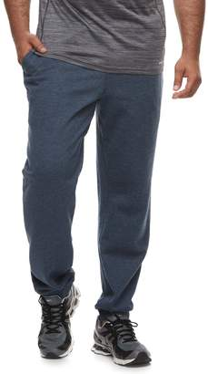 Tek Gear Big & Tall Regular-Fit Ultrasoft Fleece Jogger Pants
