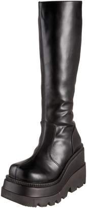Pleaser USA Demonia Women's Shaker-100 Boot