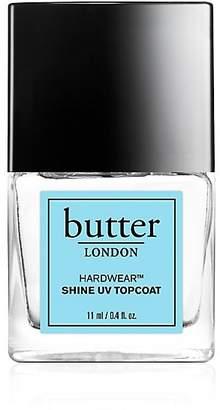 Butter London HardwearTM Shine UV Topcoat 11ml