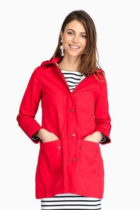 Barbour Barbour® Red Gustnado Jacket $299 thestylecure.com
