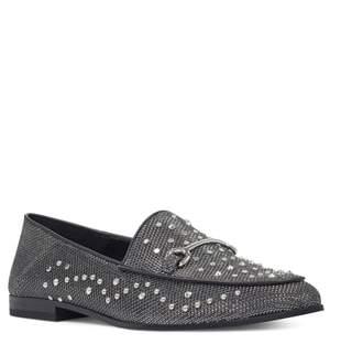 Sam Studded Loafers Black Madison store cheap online 5wSMRlGrU4