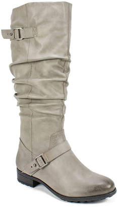 White Mountain Ridley Riding Boot - Women's