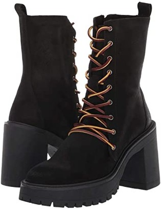 Free People Dylan Lace-Up Boot