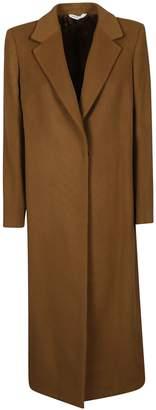 Tonello Single Breasted Long Coat