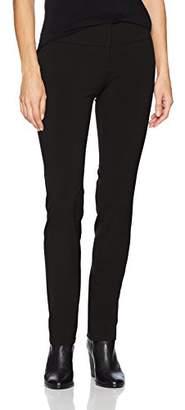 Amy Byer A. Byer Women's Slimming Straight-Leg Trousers (Juniors)