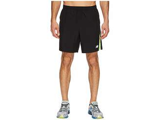 New Balance Accelerate 7 Short w/ Brief Men's Shorts