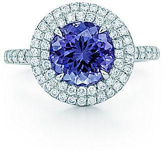 Tiffany & Co. Soleste®:Ring