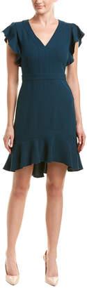Rachel Zoe Uma A-Line Dress