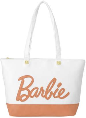 Barbie (バービー) - 【SAC'S BAR】バービー Barbie トートバッグ 45692 【06】ホワイト