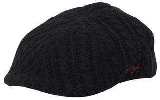 Wigens Sweater Knit Pub Cap