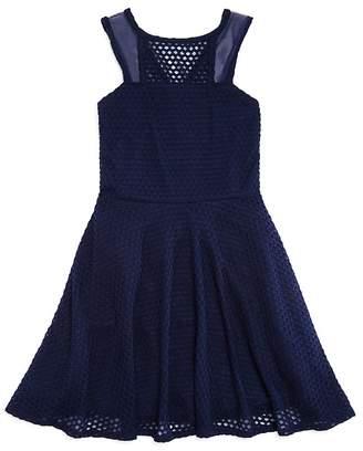 Sally Miller Girls' The Kenzie Sleeveless Dress - Big Kid
