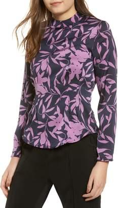 Vero Moda Olivia Floral Print Top