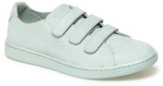Lacoste Women's Carnaby Strap Leather Sneakers