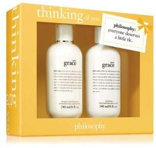 philosophy Care Package Set