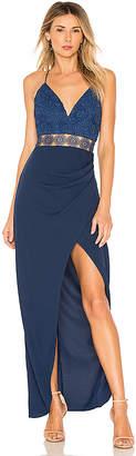 Style Stalker STYLESTALKER Emilia Maxi Dress