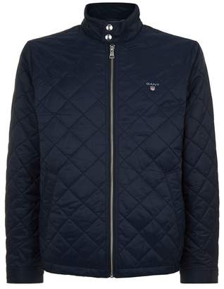 Gant Quilted Windcheater Jacket