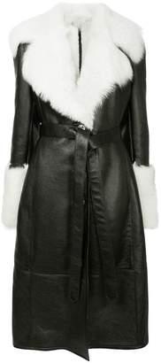 Magda Butrym Hudson coat