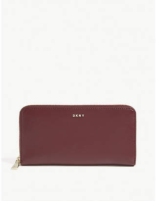 DKNY Bryant leather wallet