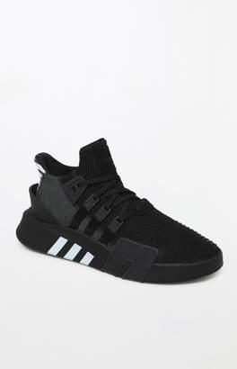 adidas EQT Basketball ADV Black Shoes