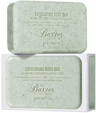 Baxter of California 198gr Exfoliating Body Bar