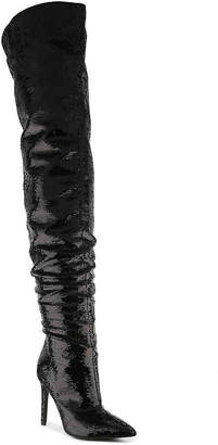 KENDALL + KYLIE Alexx Over The Knee Boot - Women's