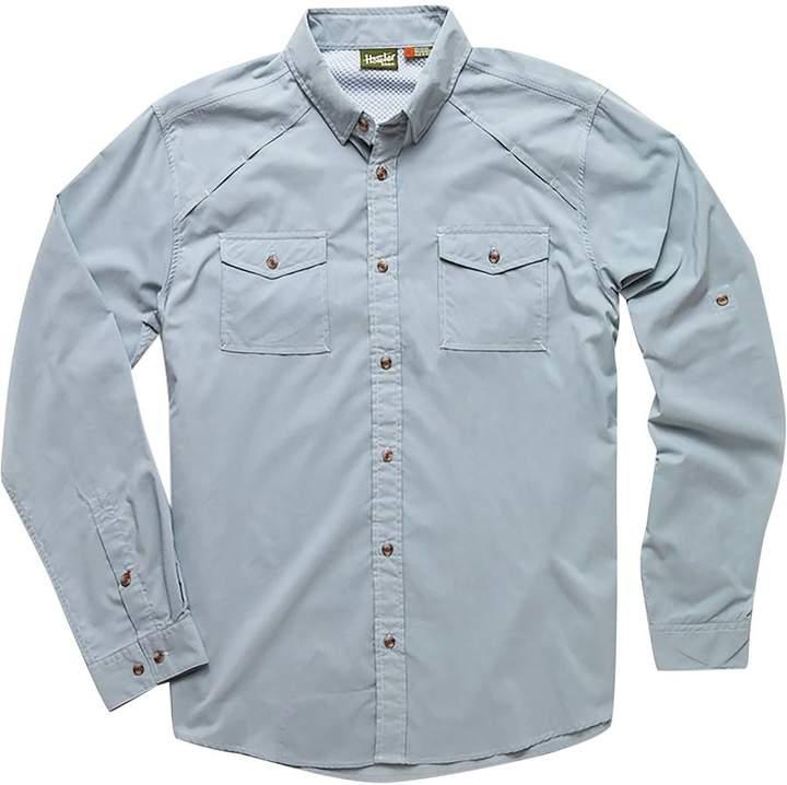 Howler Brothers Firstlight Tech Button-Down Shirt - Men's