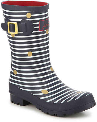 Joules Molly Welly Rain Boot - Women's