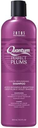 Quantum Perfect Plums Color-Replenishing Shampoo
