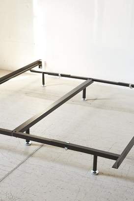 urban outfitters basic metal bed frame