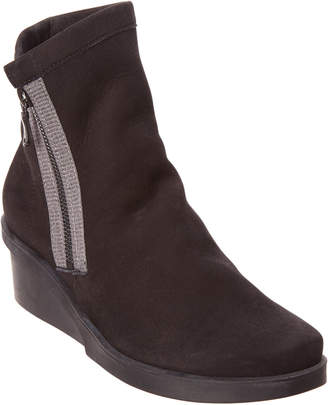 Arche Reina Wedge Ankle Boot