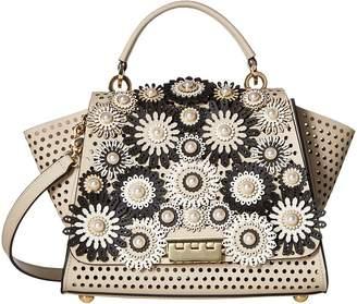 Zac Posen Eartha Kit Medium Soft Top-Handle Handbags