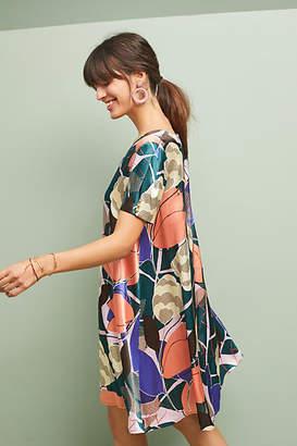Corey Lynn Calter Geometric Tunic Dress
