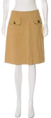 Chloé Knee-Length Skirt