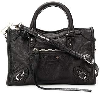 bc88e2c4ac06 Balenciaga Nano City Bag - ShopStyle