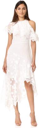 Zimmermann Mercer Bird Floating Dress $960 thestylecure.com