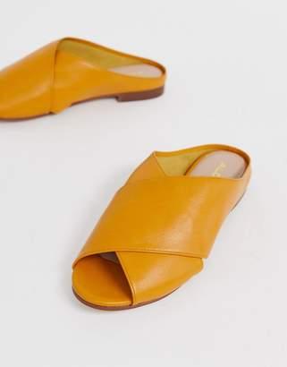 f18bb35e8f2 Aldo Leather Straps Sandals For Women - ShopStyle Canada