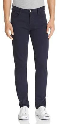 Paul Smith Straight Slim Fit Micro-Corduroy Pants