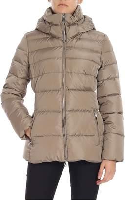 ADD Double Front Zip Down Jacket