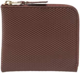 Comme des Garcons Bustina Luxury Leather Line
