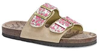 Muk Luks Women's Marla Flat Sandal
