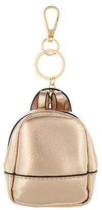 Capelli New York Mini Backpack Key Chain