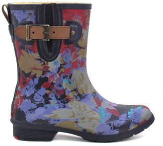 Chooka Women Macy Mid-Calf Rain Boot Women Shoes