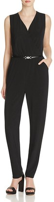 NIC and ZOE Luxe Jersey Jumpsuit $188 thestylecure.com