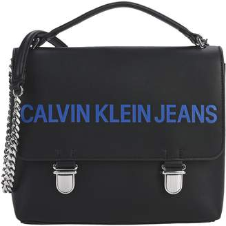 Calvin Klein Jeans Cross-body bags - Item 45410512NB