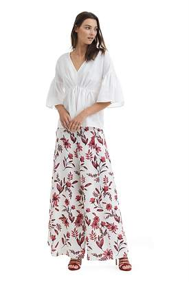 Country Road Scarlet Bloom Pant